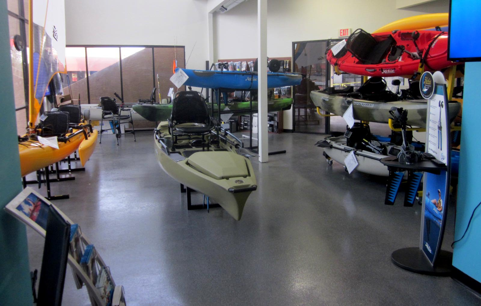 Hobie Kayaks for sale or rent in Tempe