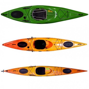 Riot Edge 11, 13, and 14' length models