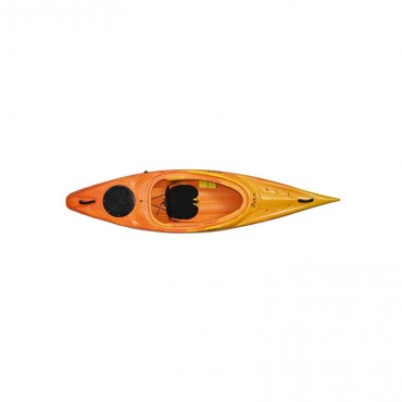 Rent a Recreational Sit-in Kayak - Single (Local Pickup Only)