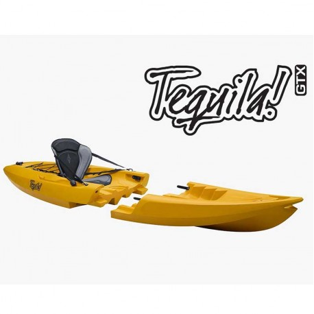 Point 65 Tequila Solo Sit on top Kayak