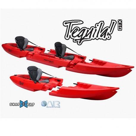 Point 65 Tequila Tandem Sit In Kayak