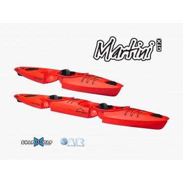Point 65 Martini Tandem Sit In Kayak shipped nationwide