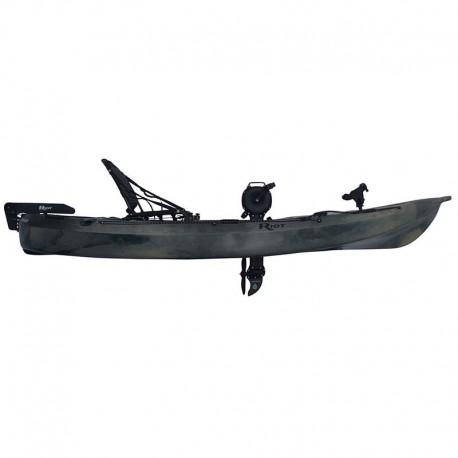 Rent a Fishing Kayak Canyon Lake