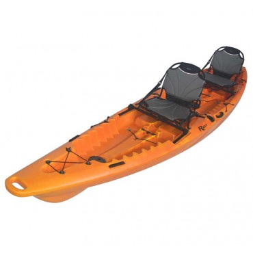 Riot Escape Duo Tandem Kayaks shipped nationwide