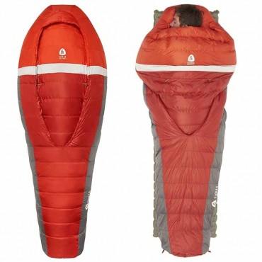 Sierra Designs Sleeping Bags, Cloud, Backcountry, Down