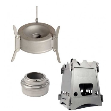 Evernew Stoves
