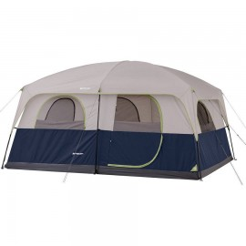 Rent Tent - 8-Person Family Tent for Car Camping