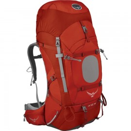 Backpack - Higher Capacity