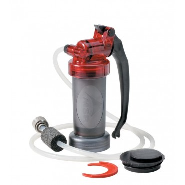 Rent Hiker Pump Water Filter