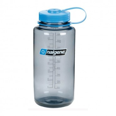 Rent Nalgene 1-Liter Hard Plastic Water Bottle