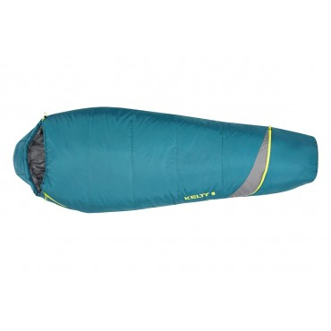 Rent camping and backpacking Sleeping Bags for Cool Weather