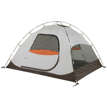 Tent - 4-Person Family Tent for Car Camping