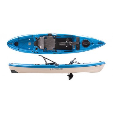 Native Slayer 12 LT Sales and Kayak Accessories in Phoenix Arizona
