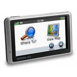 Rent a GPS for travel to Europe