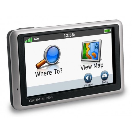 Rent GPS for driving in Europe