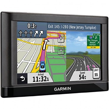 Rent a GPS for auto travel in the US
