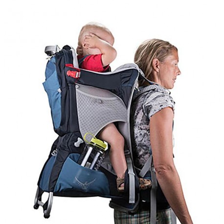child-carrier-rental for hiking