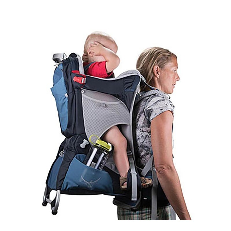 Rent A Baby Carrier For Hiking Or A Walking Visit In Town