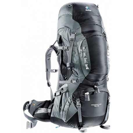Rent Air Contact Pro or Denali for backpacking