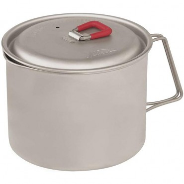 Rent Cookware - Titanium Kettle