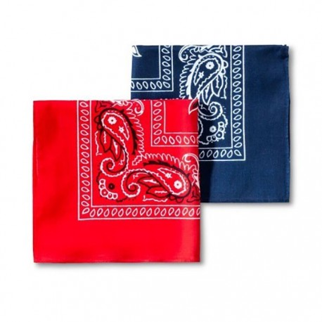 Standard Bandana for hiking, camping and backpacking