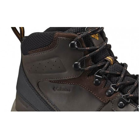 Closeout - Columbia Hiking Shoes 50 percent off