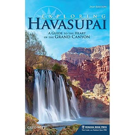 Exploring Havasupai Guide Book