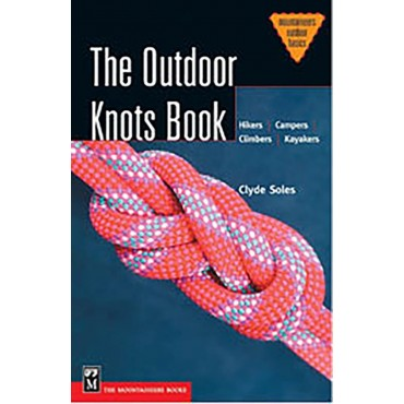 Outdoors Knots Guide Book