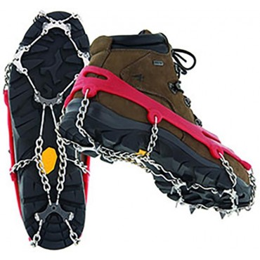 Rent Crampons and Microspikes
