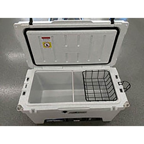Rent a high quality ice cooler for camping