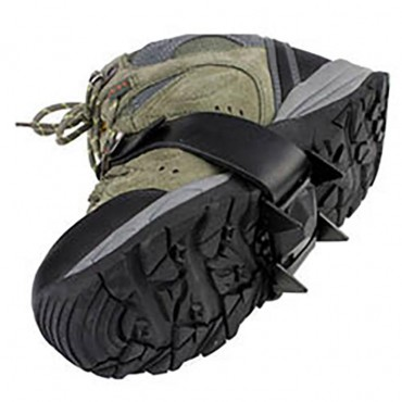 Rent Ice Walker Hook-on Cleats for ice and snow hiking