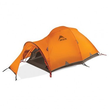 Rent Tent - Four-Season, All Weather, 2-Man for Extreme Conditions