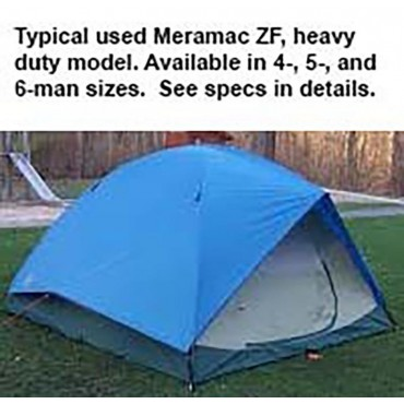 Used Car Camping Tents
