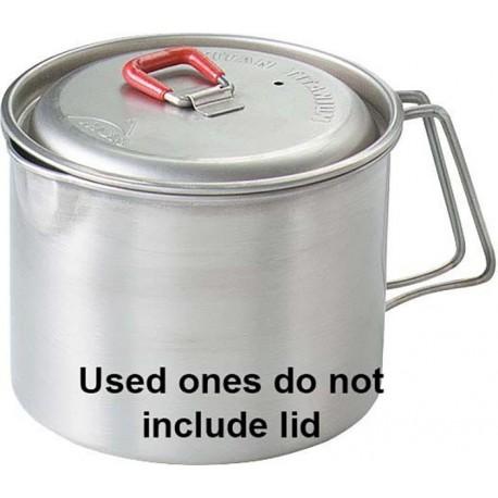 Used Titanium Kettle for sale