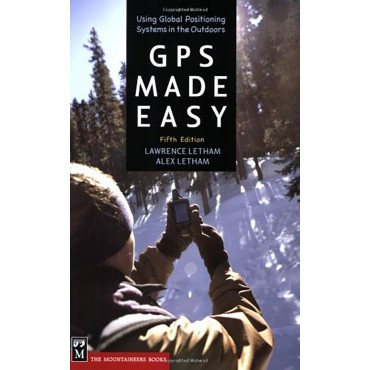 Using a GPS Guide Book