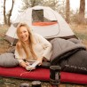 Rent Tent - 2-Person Free-Standing Tent for Car Camping