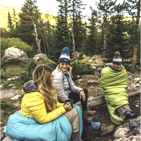 Sleeping Bags for Cold Weather camping and backpacking