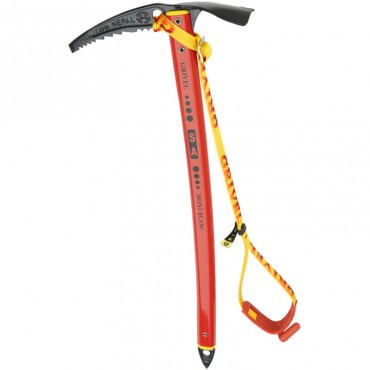 Ice ax rental for alpine treks