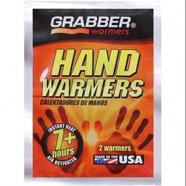 Hand and Body Warmers for camping