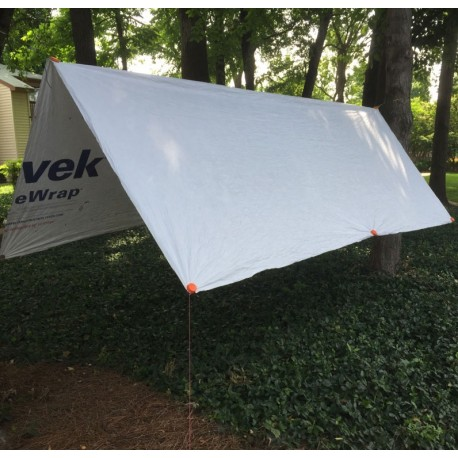 Tyvek Material for DIY outdoor use