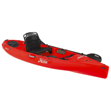 Hobie Quest 11 Sales and Kayak Fishing Information