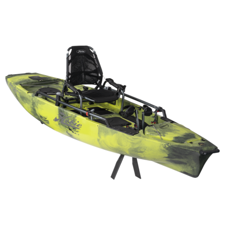 Mirage Pro Angler 12 with new 360 Drive Technology