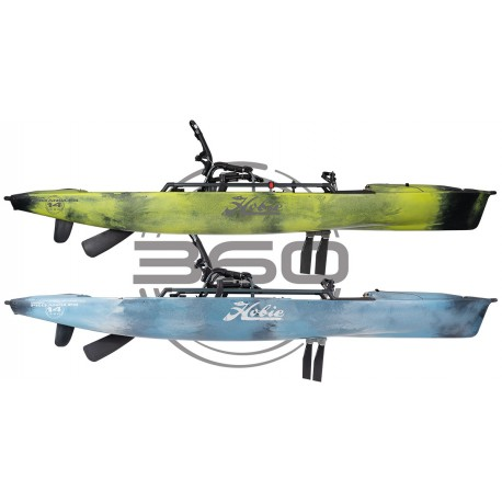 Mirage Pro Angler 14 with 360 Drive
