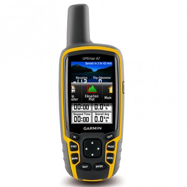 Rent a Garmin GPSMAP Series Unit