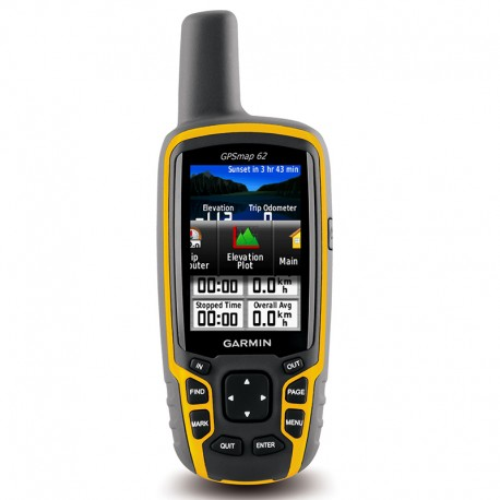 Rent a Garmin GPSMAP or other models