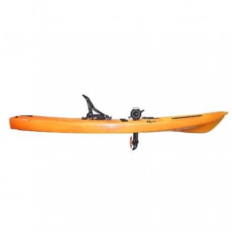 Riot Mako 14 Fishing kayak