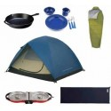 Camping & Backpacking Packages