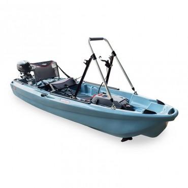 Jonny Boat