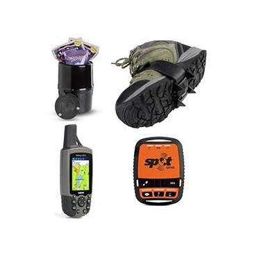 Rent Backcountry Safety Gear