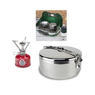Rent Cooking Gear & Supplies